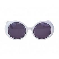Oculos Chanel Feminino Ch5302-a Redondo Original