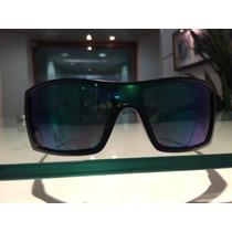 Óculos Oakley Batwolf Iridium De 400 Reais Por R$300 Reais!!
