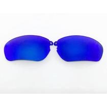 Lente Para Oculos Oakleythump 1 Neon Blue