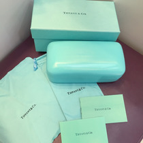 Case Tiffany&co Kit Estojo Flanela Certificado Completo