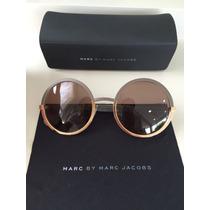 Óculos Solar Marc By Marc Jacobs Mmj437/s M3dsb 55-23-140