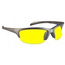 Óculos Para Dirigir A Noite, Night Drive, Com Armação Top,