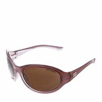 Óculos De Sol Rosê E Preto Chilli Beans