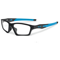 Armação Óculos De Grau Crosslink Muffler Crosshair
