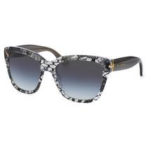 Óculos De Sol Dolce & Gabbana Dg4226 2854/8g