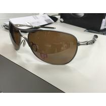 Oculos Solar Oakley Crosshair Ti Polarizado Oo6014-01 Origin