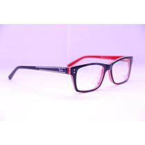 Armação Ray Ban 5225 Óculos Para Grau Frete Grátis