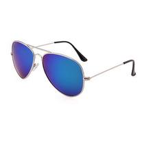 Óculos De Sol Quadrado Preto Masculino | Feminino