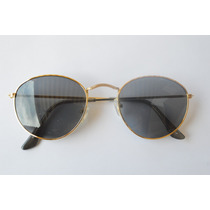 Óculos De Sol Lindo Qualidade Unissex Colorido Semi Redondo