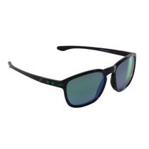 Óculos Oakley Enduro Black Ink Jade Polarized