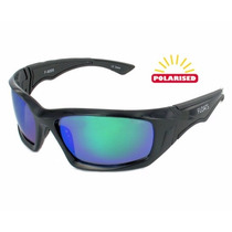 Óculos Floats Polarized F6005 Black - Original - Novo