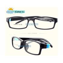 Armação Infantil Óculos De Grau 4 A 6 Anos Meninas Meninos