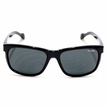 Óculos Arnette Slacker Gloss Black