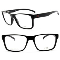Armação Para Óculos De Grau Masculino Hb Polytech M 93108
