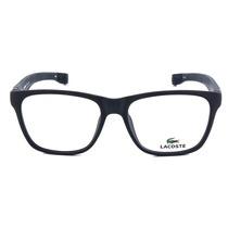 Óculos De Grau Lacoste L2713 Preto