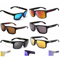 Oculos Holbrook Original Polarizado Maravilhoso