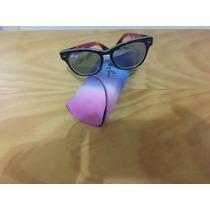 Óculos De Sol Ray-ban Laramie Special Series