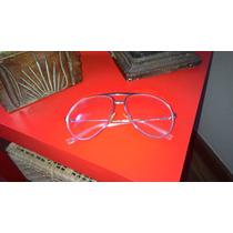 Óculos Chilli Beans Herchcovitch Linha Vista Aviador