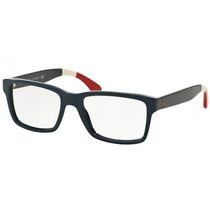 Óculos De Grau Polo Ralph Lauren Ph2146 5569