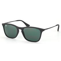 Óculos De Sol Ray Ban Chris Infantil Rj9061s 7005/71 - 49 Mm