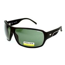 Oculos De Sol Police S1717-72-cu28p Frete Gratis