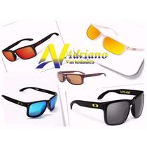 Óculos Holbrook 100% Polarizado + Brinde!!! Frete Grátis