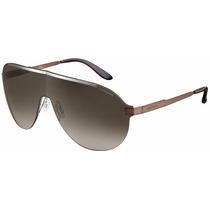 Óculos Carrera 92 Ncw Brown Havana Original Top 35 36 37 39