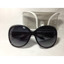 Oculos De Sol Armani Exchange Ax 247/s - Lançamento Original
