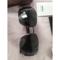 Óculos De Sol Persol Black 2342-s 796/31 Masculino