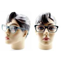 Armação Feminina Para Óculos De Grau Vogue - Vo2967