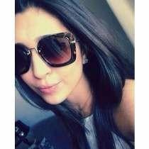 Óculos De Sol Miu Miu Luxo Quadrado