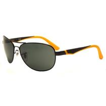 Óculos De Sol Ray Ban Aviador Infantil Rj9534s 220/71 - 54mm