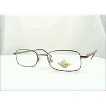 Armação Óculos De Grau Planet Eyes Infantil Top - A142