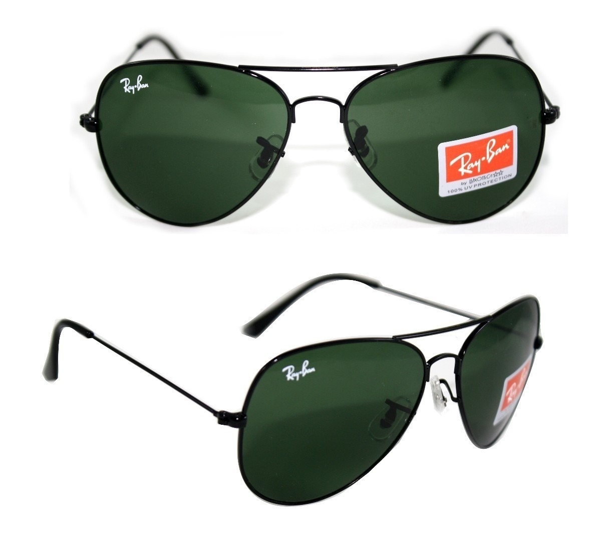 ray ban rb3025 y rb3026