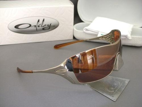 a97b11a7efb68 Oculos Oakley Feminino Dart Gold « Heritage Malta