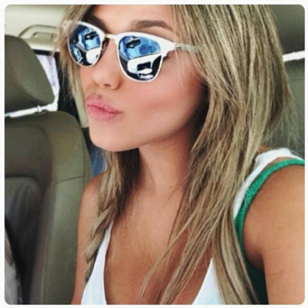 Oculos De Sol Ray Ban Feminino Espelhado Mercado Livre   Les Baux-de ... 4bde9a8e60