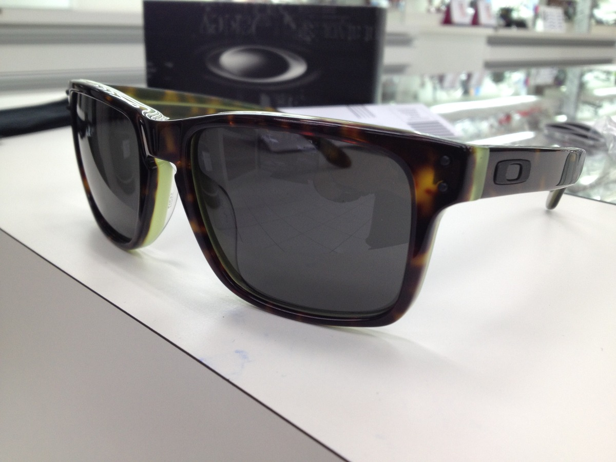 1aacbd88cfd Authentic Oakley Holbrook « Heritage Malta