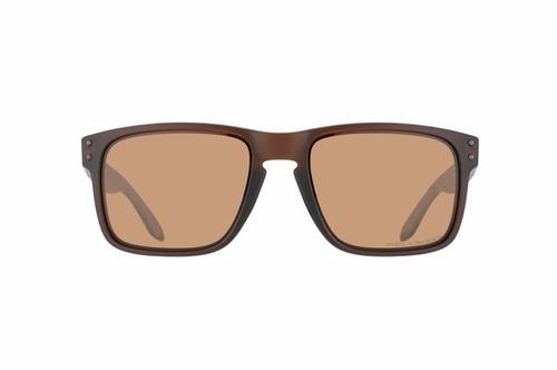 Oculos Sol Oakley Feminino Dourado   Louisiana Bucket Brigade 9f34773516