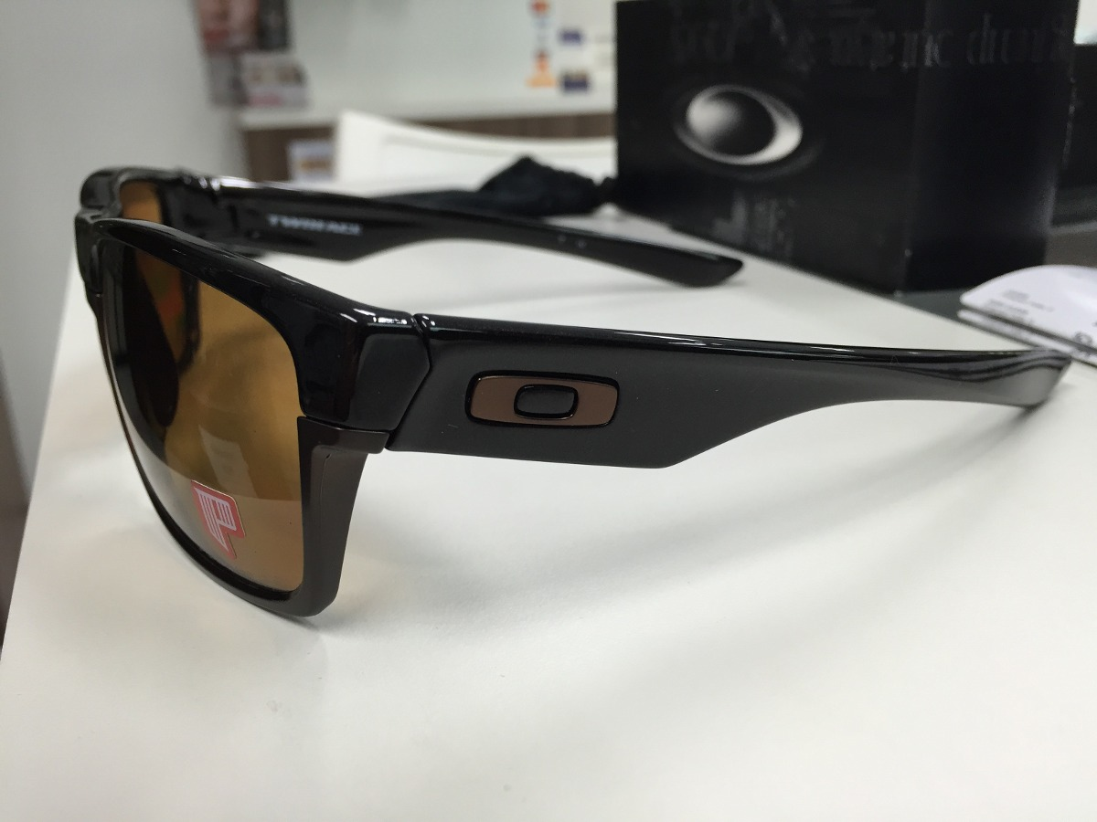 oakley two face custom