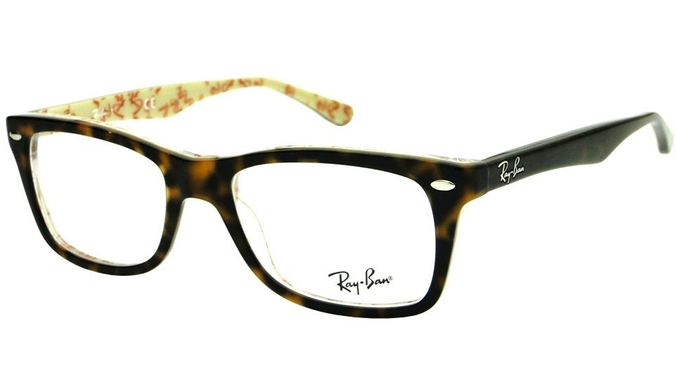 8582a8b4dc6a3 oculos de grau ray ban feminino mercado livre .