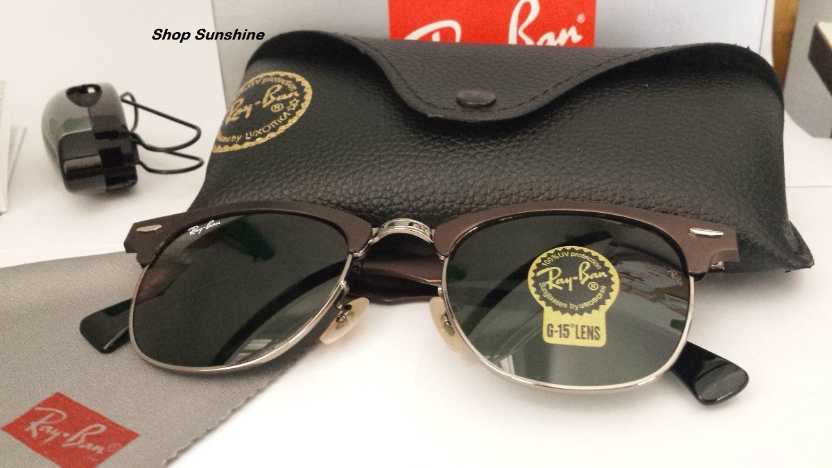 ray ban solbriller norge