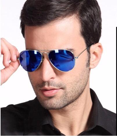 ce1978169 Oculos De Sol Espelhado Azul Mercadolivre | United Nations System ...