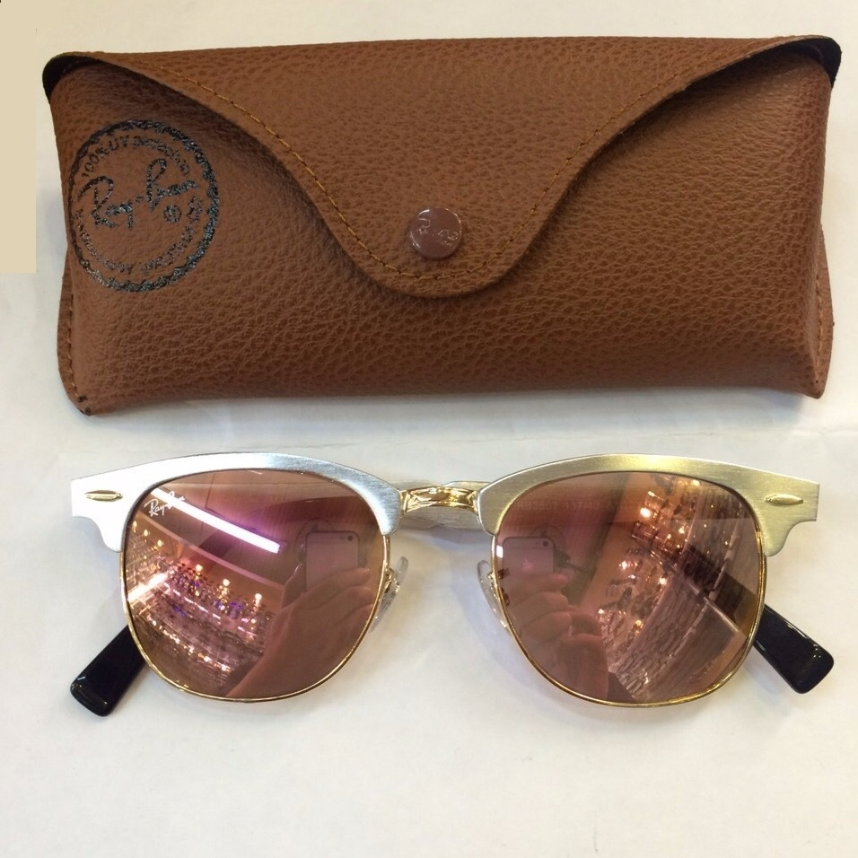 8022324ec66d7 ray ban clubmaster rose gold ray ban clubmaster rose gold ...