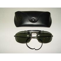 Óculos De Sol Ray Ban Original (haste De Mola)