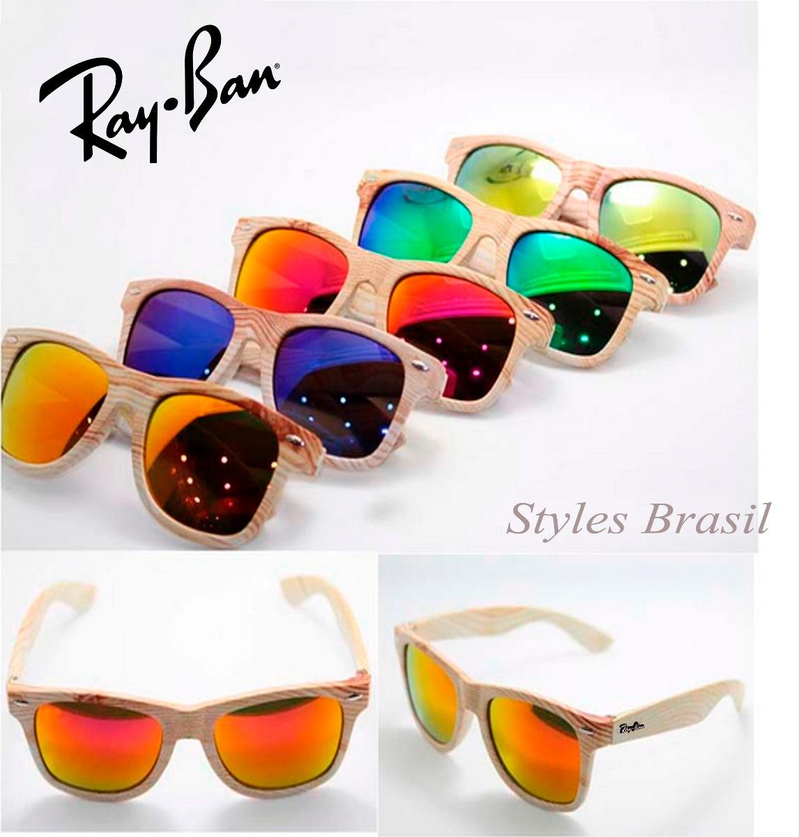 Ray Ban Perna De Madeira. ray ban wayfarer espelhado aa2fc04977600