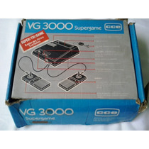Console Cce Vg 3000 - Game Antigos - Video Game