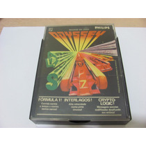 Game Odyssey Formul 1 Interlagos Phillips Impecavel