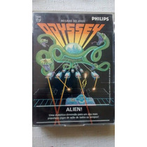 Jogo Video Game Odyssey Alien