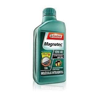 Oleo Motor Castrol Magnatec 10w40