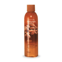 Óleo Corporal Hidratante Avon Naturals Amêndoas